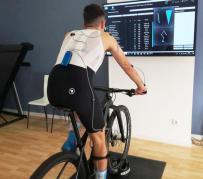 Biomecánica del Ciclismo
